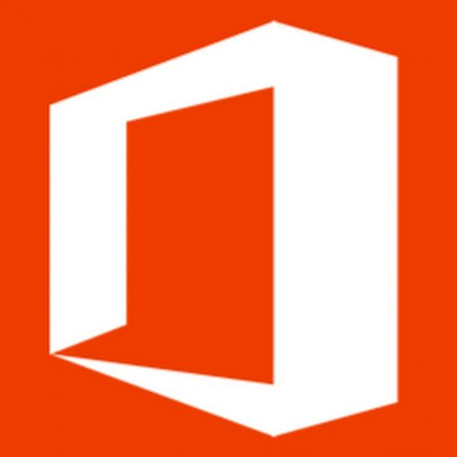 Microsoft Office. Word, Excel, PowerPoint, OneNote.